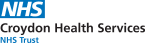Croydon Health logo