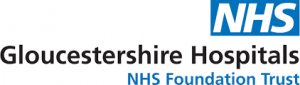 Gloucestershire NHS Hospital Logo
