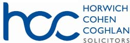 HCC Solicitors logo
