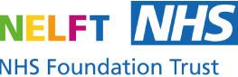 NELFT NHS logo