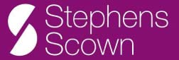 Stephens Scown Solicitor logo